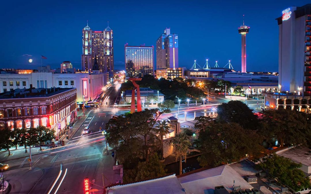 San Antonio Fun Fact #1: Why it's called San Antonio.