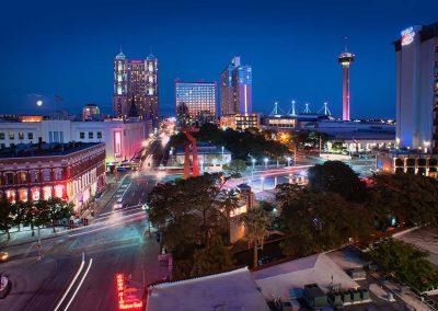 San Antonio Fun Fact #1: Why it's called San Antonio.