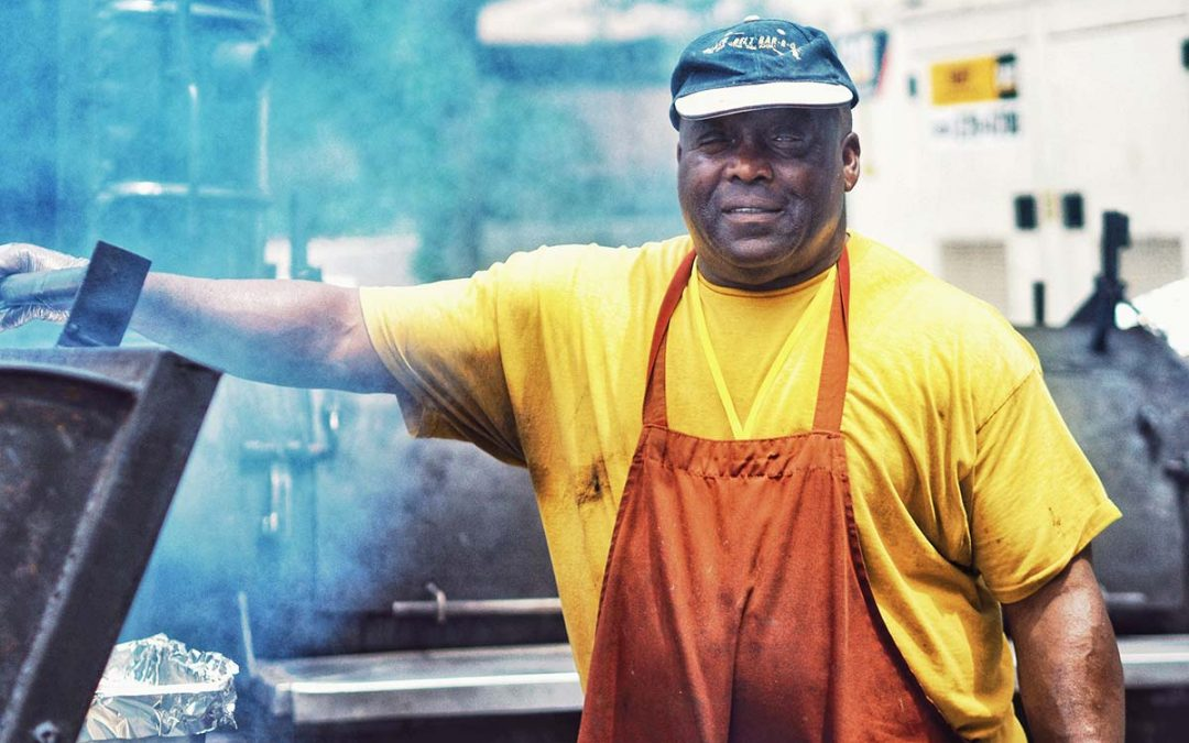 Why NOW is the best time to plan a trip to Kansas City. Reason #3: Barbecue